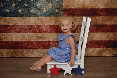 Harlow 4th of July