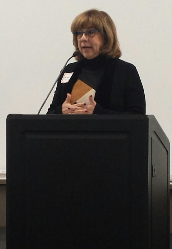 DR. SHERRI Z. HELLER Director, County of Sacramento Department of Health and Human Services