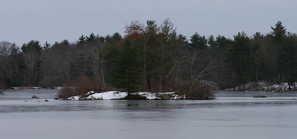 Island in the Ice