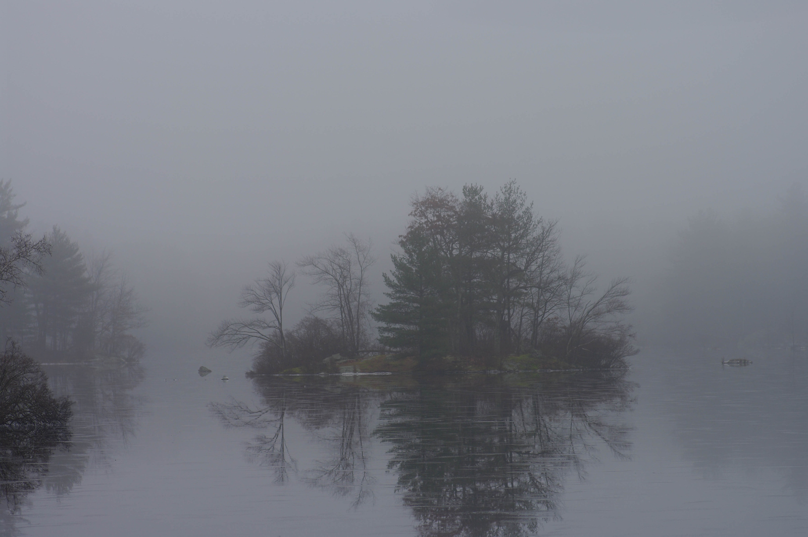 Reflections on New Years Eve Day :)