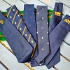 Selection of brewery ties