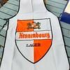Kronenbourg apron