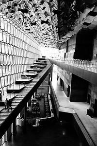 Harpa Concert Hall by Henning Larsen Architects, Reykjavik, Iceland