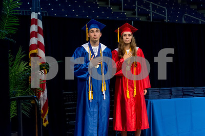 Harpeth Graduation Ceremony