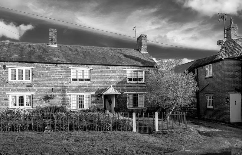 54 Upper High Street, Harpole, Northamptonshire