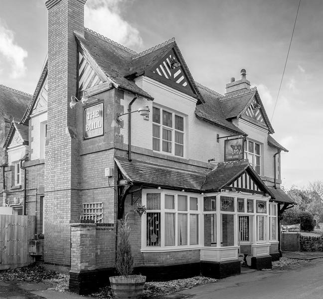 The Bull, High Street, Harpole, Northamptonshire