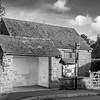 Bus Shelter, High Street, Harpole, Northamptonshire