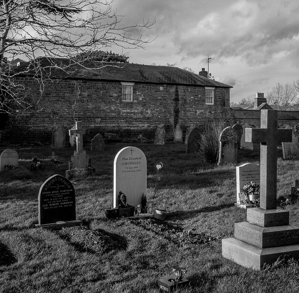 Churchyard House, Harpole, Northamptonshire