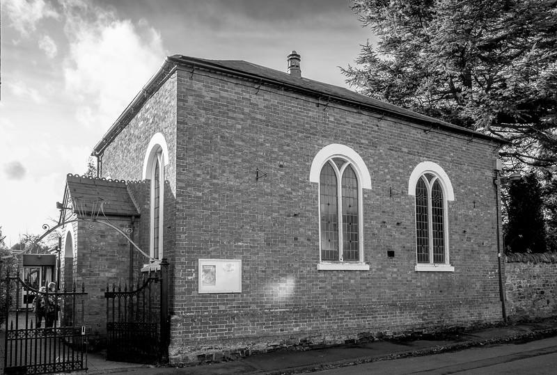 Chapel, High Street, Harpole, Northamptonshire