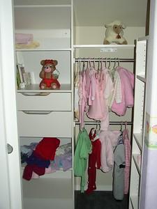 Elaina's Closet