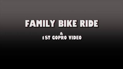 FamilyBikeRide-GoPro
