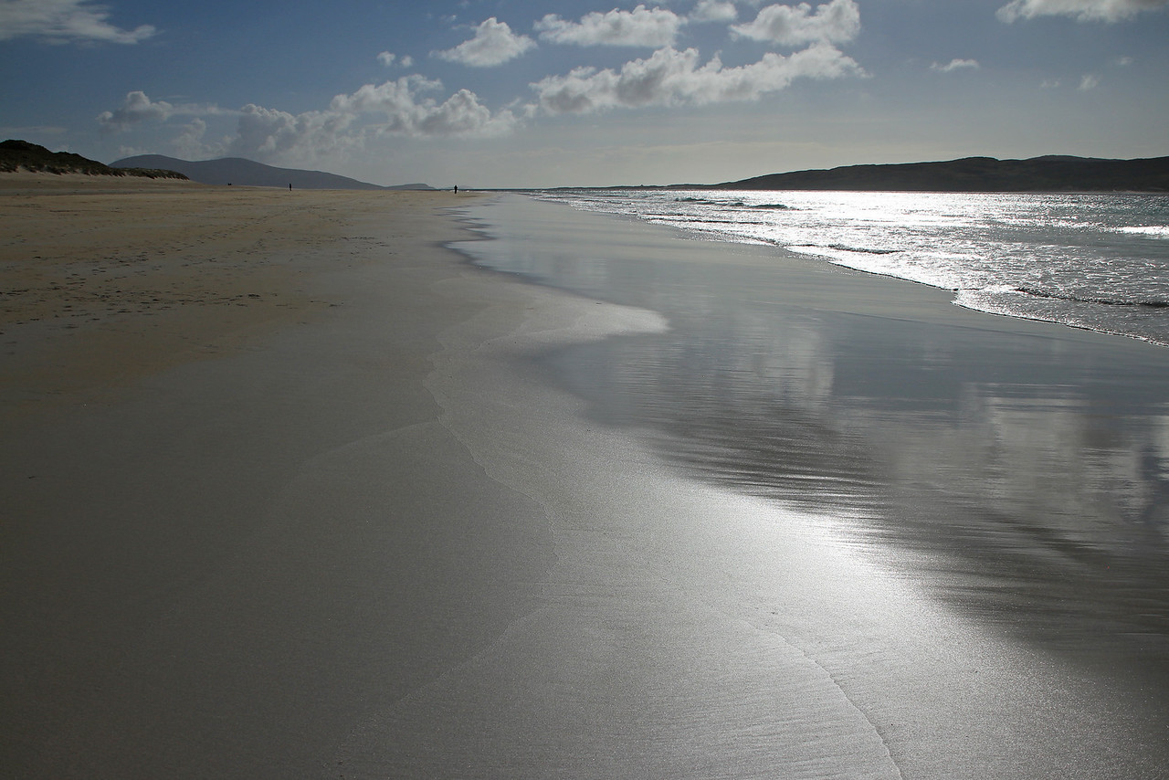 Rosamol Beach, Luskentyre