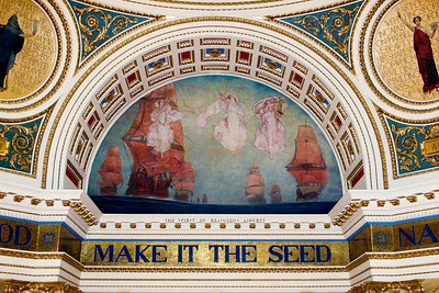 Rotunda--The Spirit of Religious Liberty