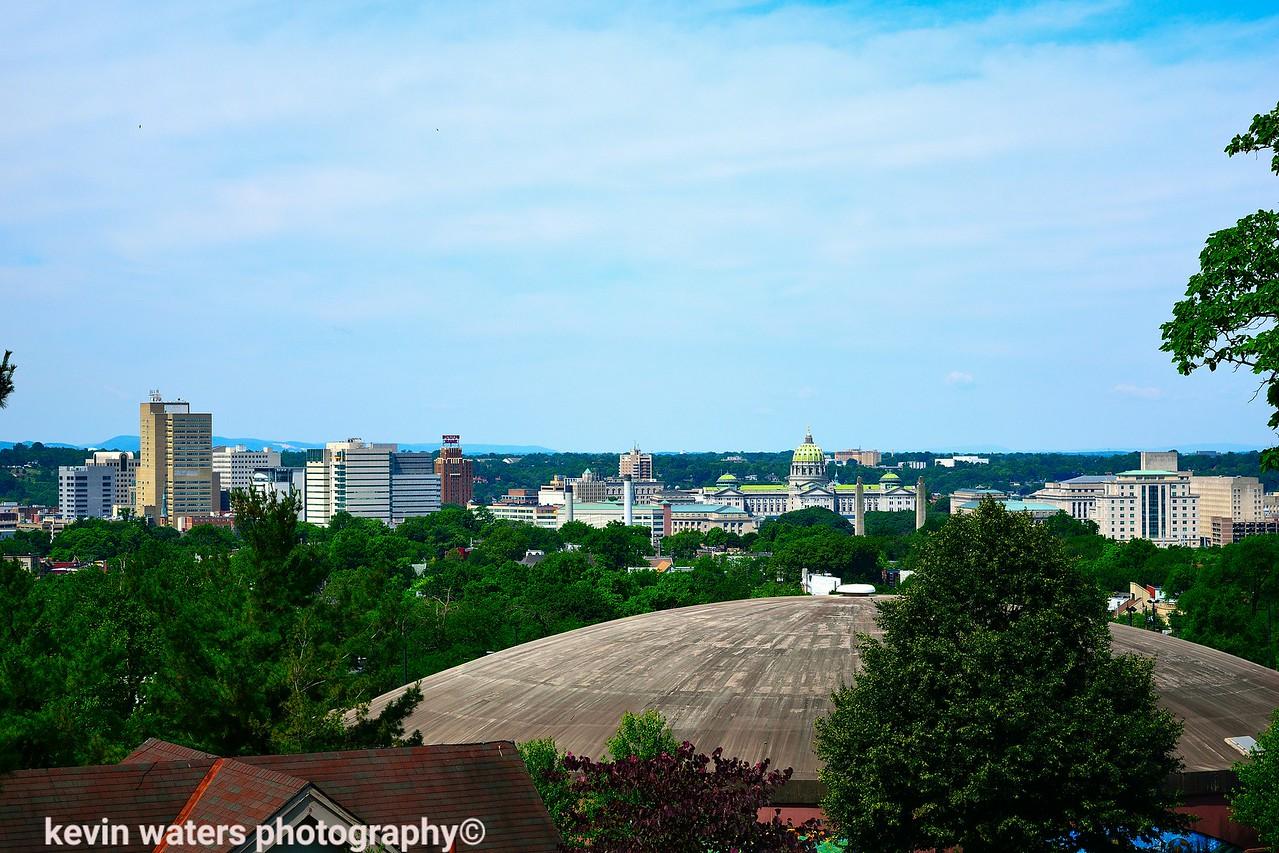 Harrisburg, Pa