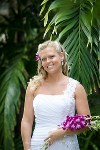 Casey and Chip's Destination Wedding at Sandals Grande Antigua