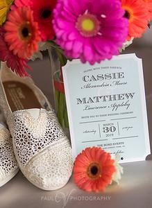 Cassie and Matthew