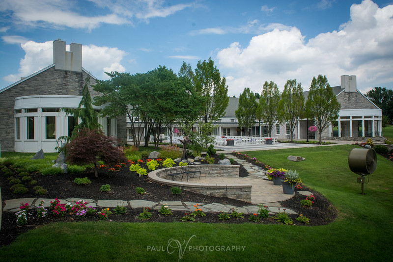 Weddings at The West Shore Country Club