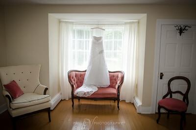 Historic Shady Lane Bridal Cottage
