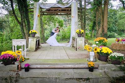 Historic Shady Lane Wedding Photography