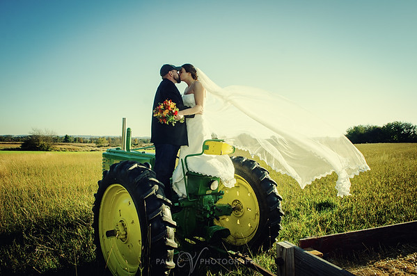 Lakeview Farms Wedding Photography