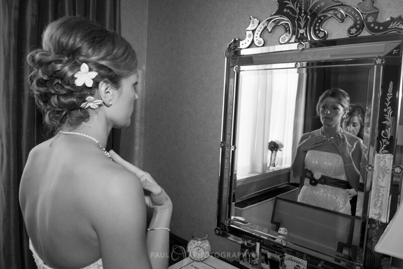 Jacey and Dave's Wedding Day Getting Ready, Formal Wedding Photography at the Hotel Hershey, Hershey Pa