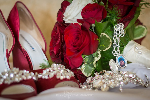 Colonial Country Club Wedding Photography