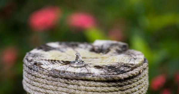 Ring shot in Jamaica