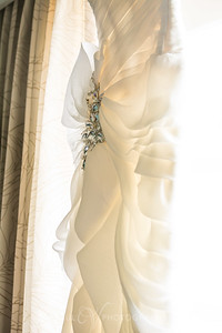 Detail photo of Wedding Gown