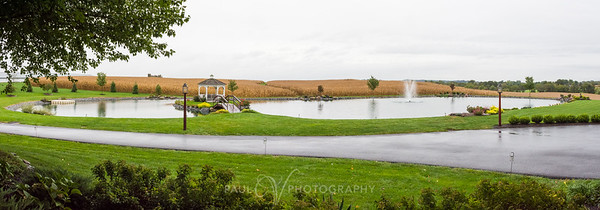 The Pond at Harvest View