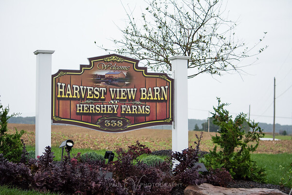 Harvest View