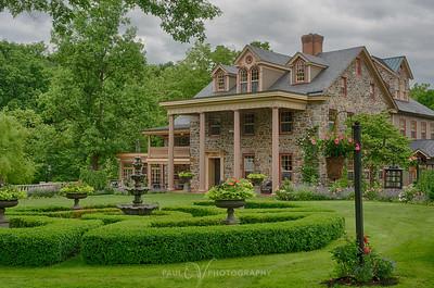 Moonstone Manor