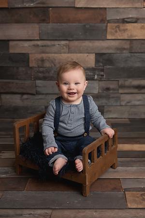 Harrison • 8 Months