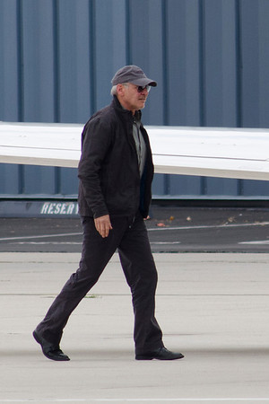 Harrison Ford come beck from Texas