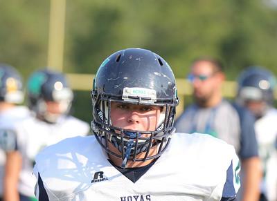 Hoyas 9th v. River Ridge