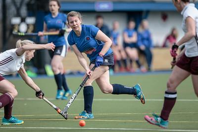 Harrogate Ladies 1s v Ben Rhydding Ladies 2s
