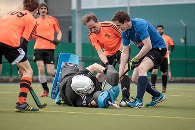 Harrogate Men 3s v Leeds Adel Men 2s