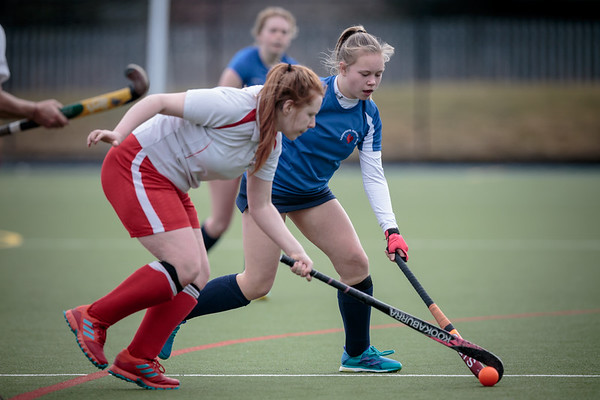 Harrogate Hockey Club 2018 - Week 10