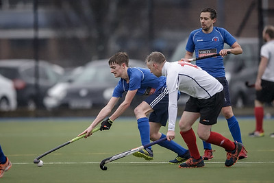Harrogate Men 1s v Stockton Men 1s