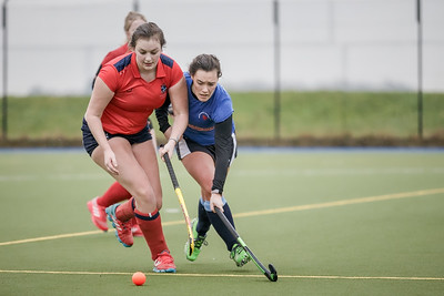 Harrogate Ladies 3s v City of York Ladies 4s