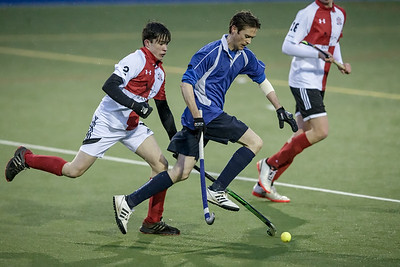 Harrogate Men 5s v Boston Spa 3s
