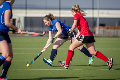 Harrogate Ladies 1s v Pendle Forest Ladies 1s
