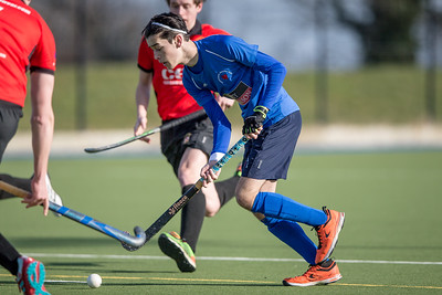 Harrogate Men 1s v City of York 1s