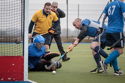 Harrogate Men 4s v Thirsk & Malton Men 2s