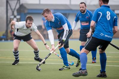 Harrogate Men 2s v Sheffield Uni Bankers 3s