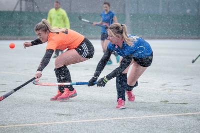 Harrogate Ladies 1s v Leeds Adel Ladies 1s
