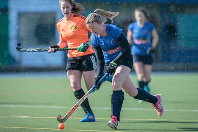 Harrogate Ladies 1s v Leeds Adel Ladies 1s
