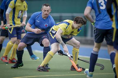Harrogate Men 2s v Kingston upon Hull Men 1s