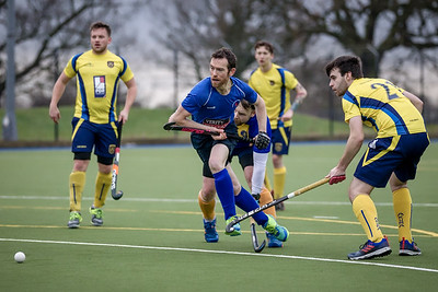 Harrogate Men 2s v Kingston upon Hull Men 1s