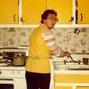 Aunt Sylvia