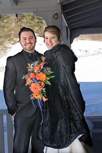 Harry & Katie's Wedding